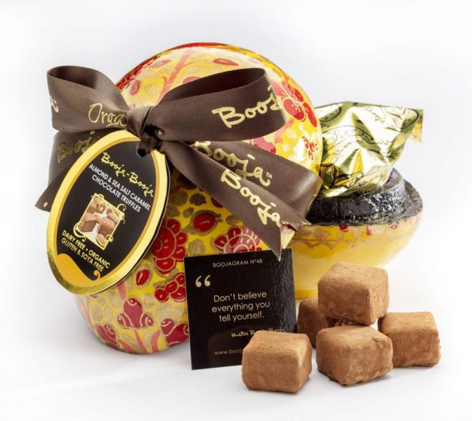 Booja booja creates fresh egg for easter naturalproductsonline booja negle Image collections