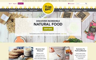 thefoodmarket.com
