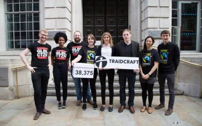 Fairtrade Foundation petition