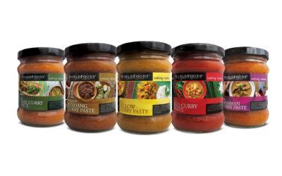 worldfood pastes